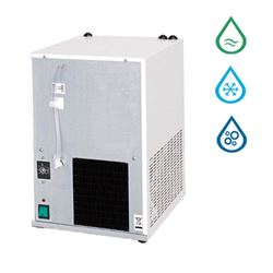 H20MY IN 15 Undersink Chiller Ambient, Chilled & CO2