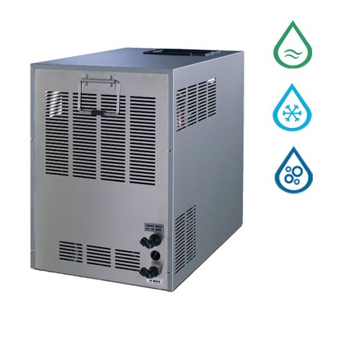 NIAGARA IN 120 Undersink Chiller (Electronic Control) Ambient, Chilled & CO2