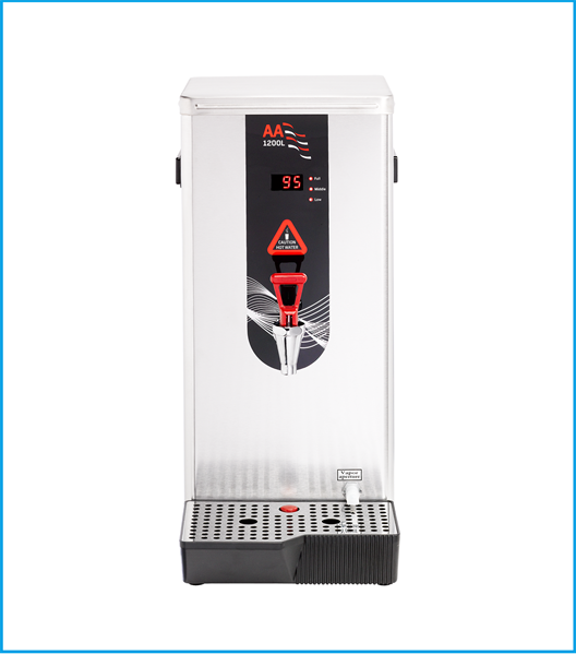 Aa First Water Boiler Aa1200l Table Top Aa First