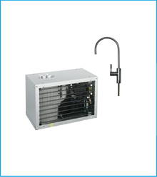 Undersink Chiller Square